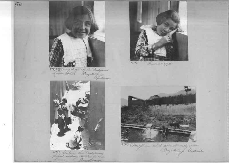 Mission Photograph Album - Panama #04 page 0050