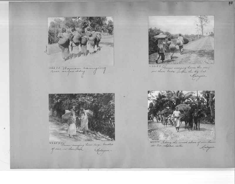 Mission Photograph Album - Malaysia #4 page 0033