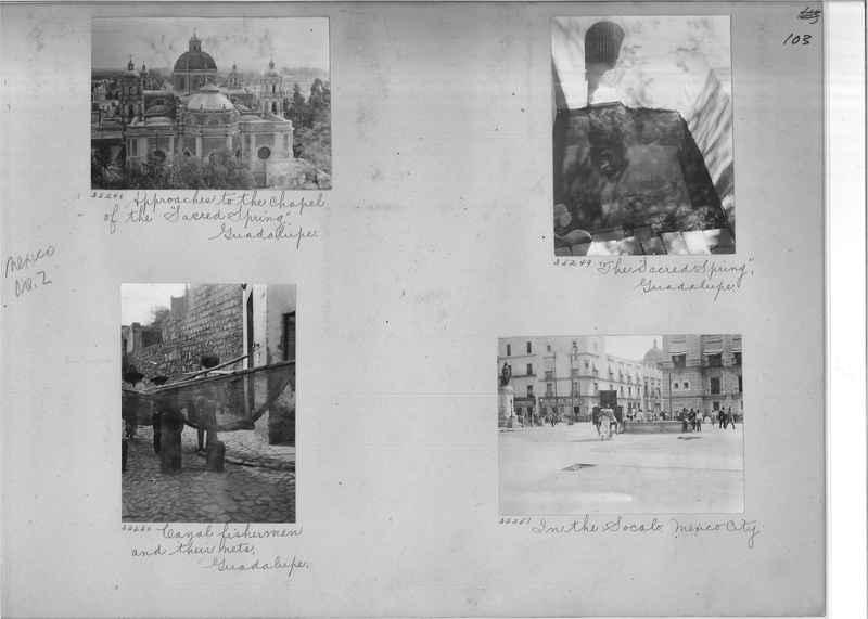 Mission Photograph Album - Mexico #02 Page_0103