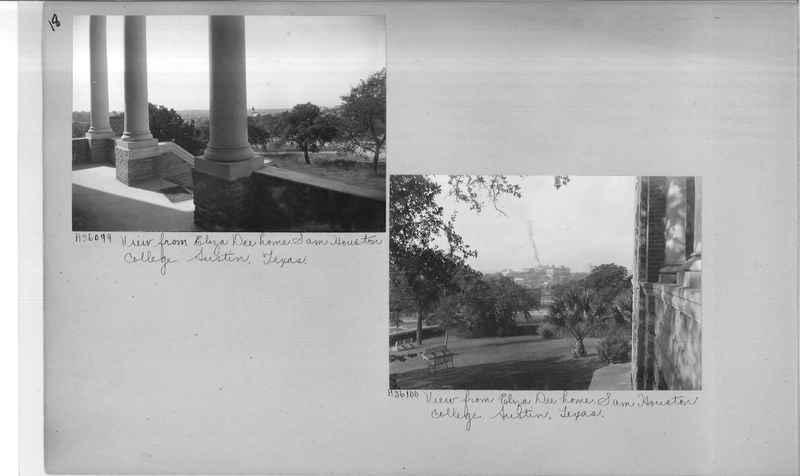 Mission Photograph Album - Negro #5 page 0018