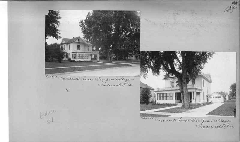 Mission Photograph Album - Education #1 page 0167