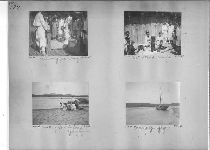 Mission Photograph Album - Korea #1 page 0174