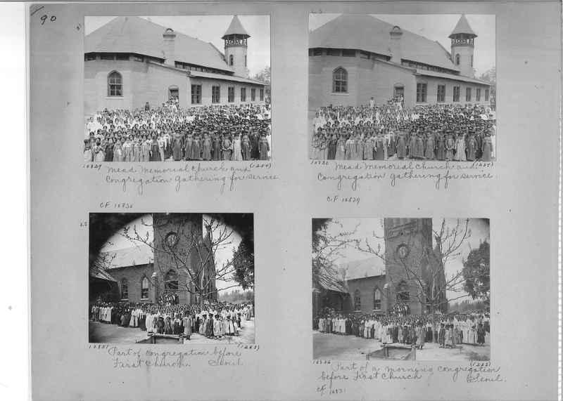 Mission Photograph Album - Korea #1 page 0090