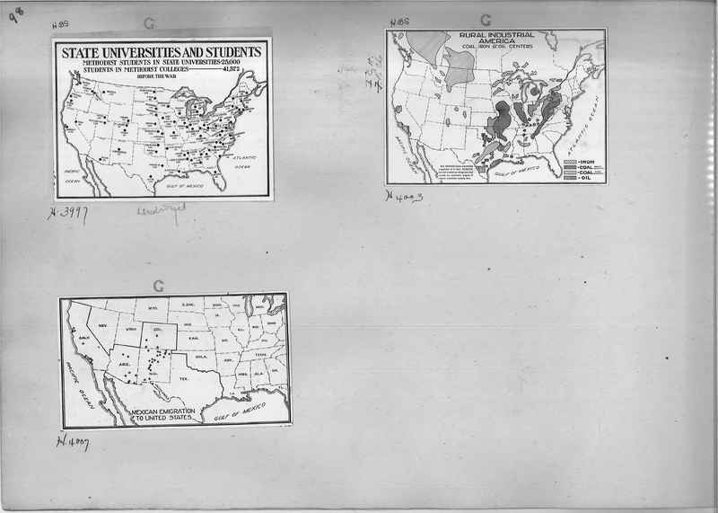 Mission Photograph Albums - Maps-Charts #01 Page_0098