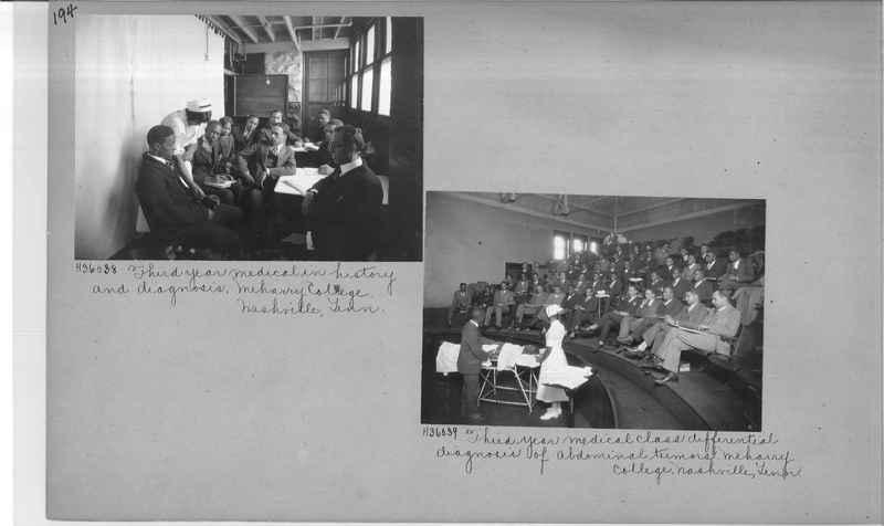 Mission Photograph Album - Negro #4 page 0194