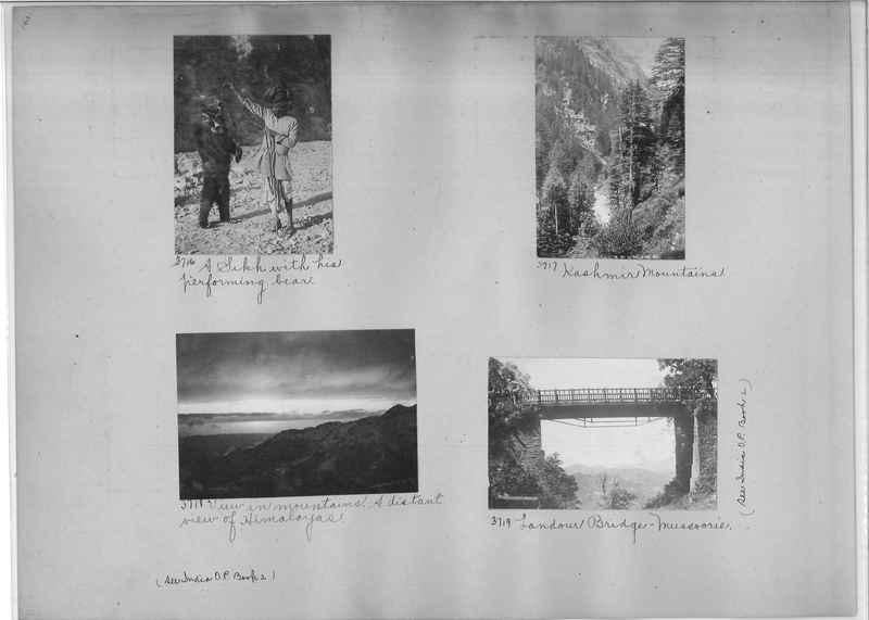 Mission Photograph Album - India #01 page 0140