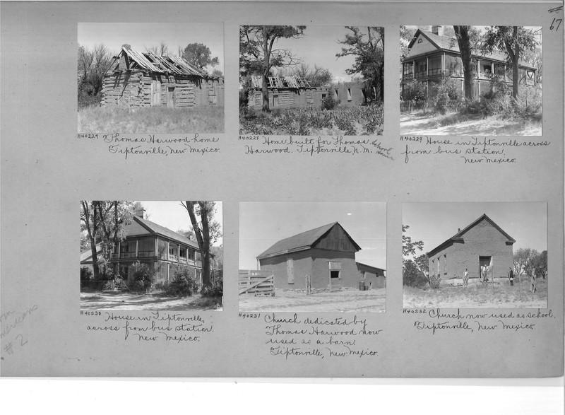 Mission Photograph Album - Latin America #2 page 0067