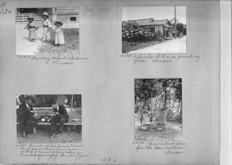 Mission Photograph Album - Japan #03 Page 0130