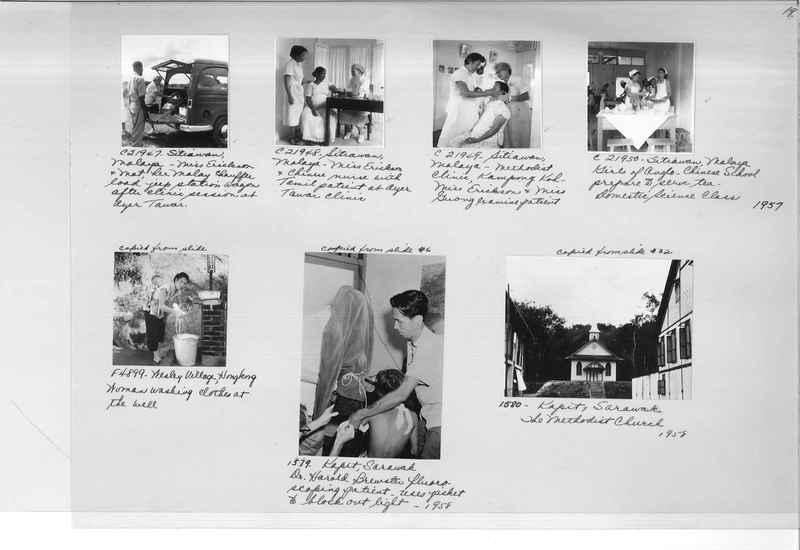 Mission Photograph Album - Malaysia #8 page 0019