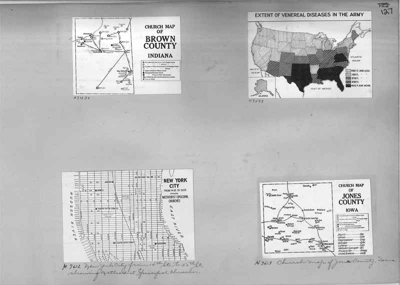 Mission Photograph Albums - Maps-Charts #01 Page_0127