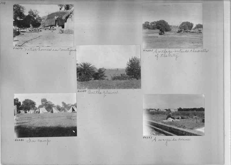 Mission Photograph Album - India #05_0190