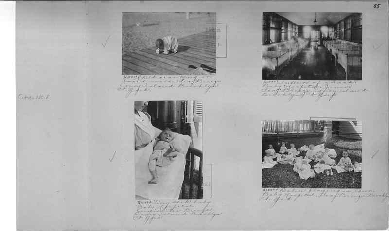 Mission Photograph Album - Cities #8 page 0055