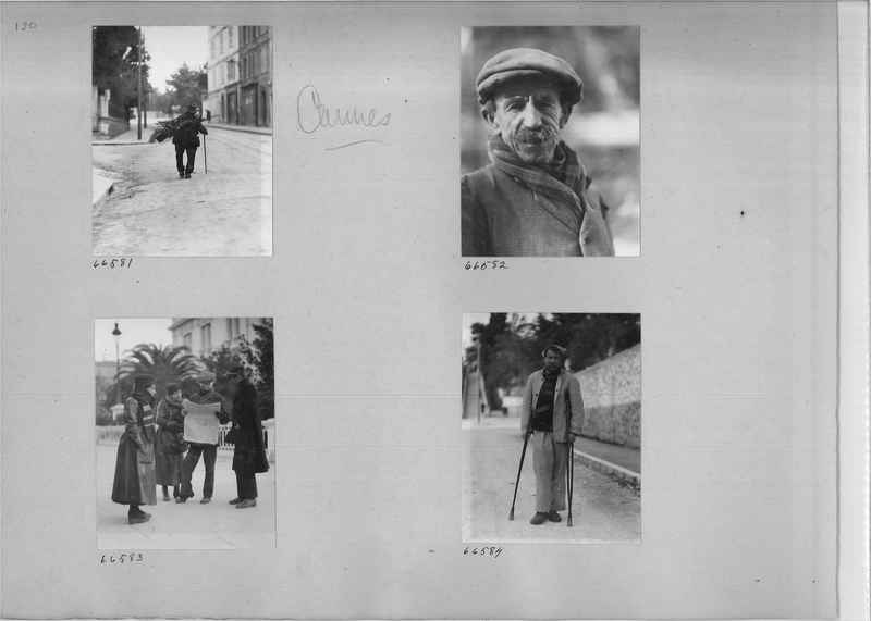 Mission Photograph Album - Europe #05 Page 0150
