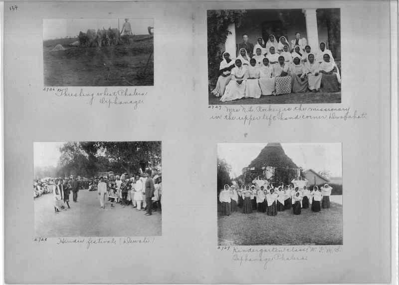 Mission Photograph Album - India #01 page 0134