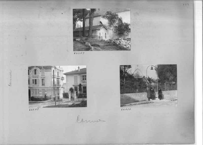 Mission Photograph Album - Europe #05 Page 0157