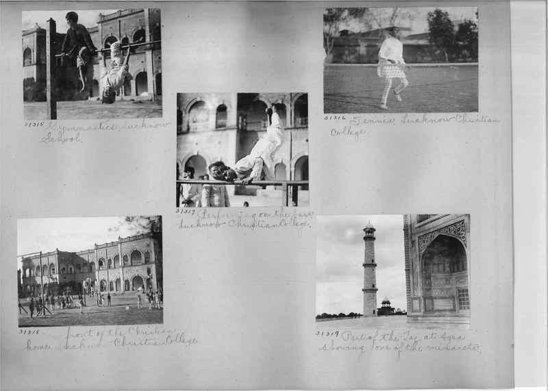Mission Photograph Album - India #05_0048