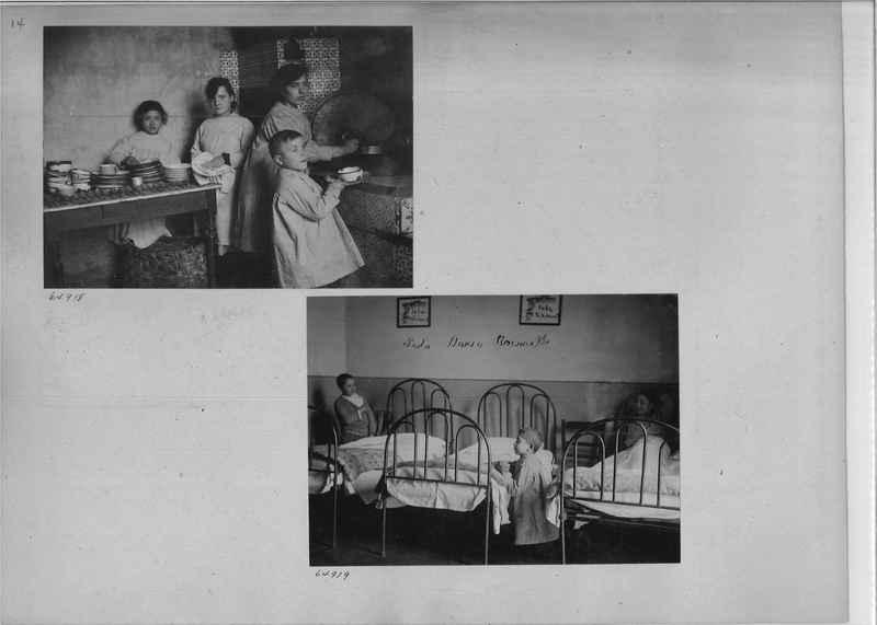 Mission Photograph Album - Europe #05 Page 0014