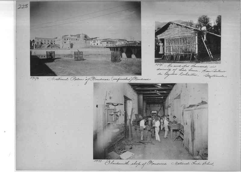 Mission Photograph Album - Panama #02 page 0228