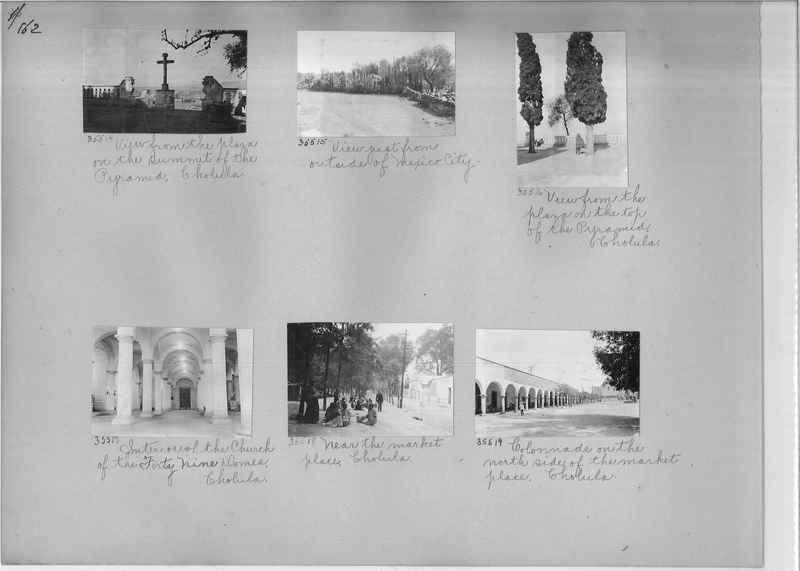 Mission Photograph Album - Mexico #02 Page_0162