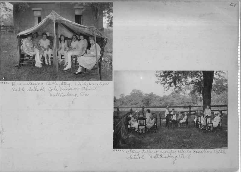 Mission Photograph Album - Rural #06 Page_0067