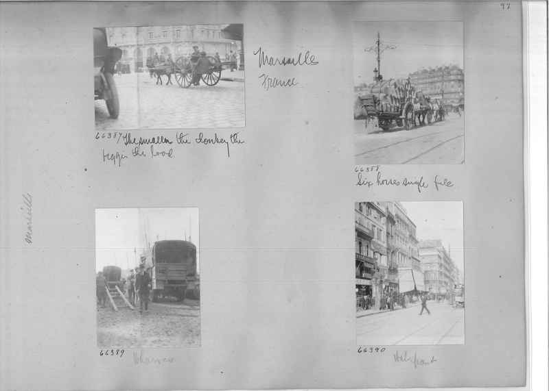 Mission Photograph Album - Europe #05 Page 0097
