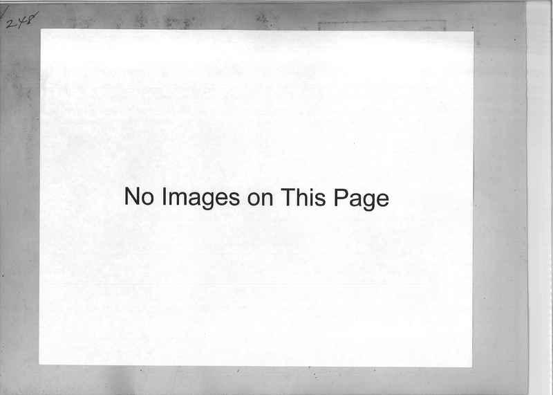 Mission Photograph Album - India #08 Page 0248