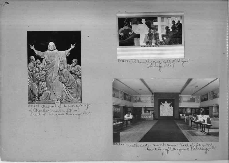 Mission Photograph Album - Miscellaneous #03 Page_0092