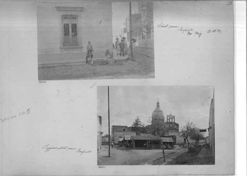 Mission Photograph Album - Mexico #05 page 0013