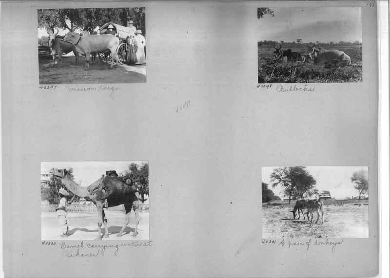 Mission Photograph Album - India #05_0193