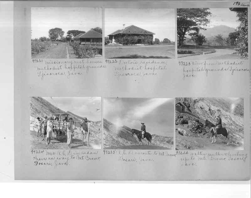 Mission Photograph Album - Malaysia #6 page 0193