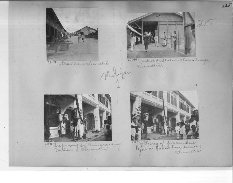 Mission Photograph Album - Malaysia #1 page 0225
