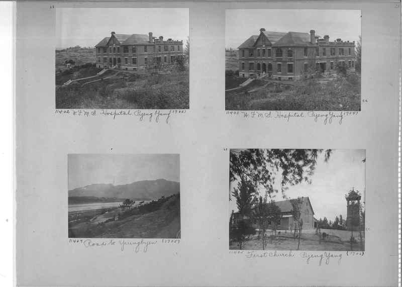 Mission Photograph Album - Korea #2 page 0023