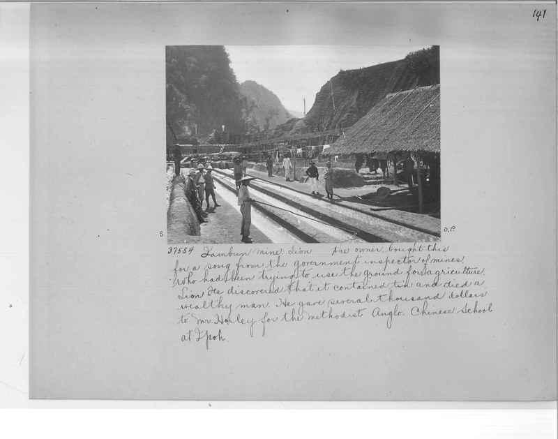 Mission Photograph Album - Malaysia O.P. #1 page 0141