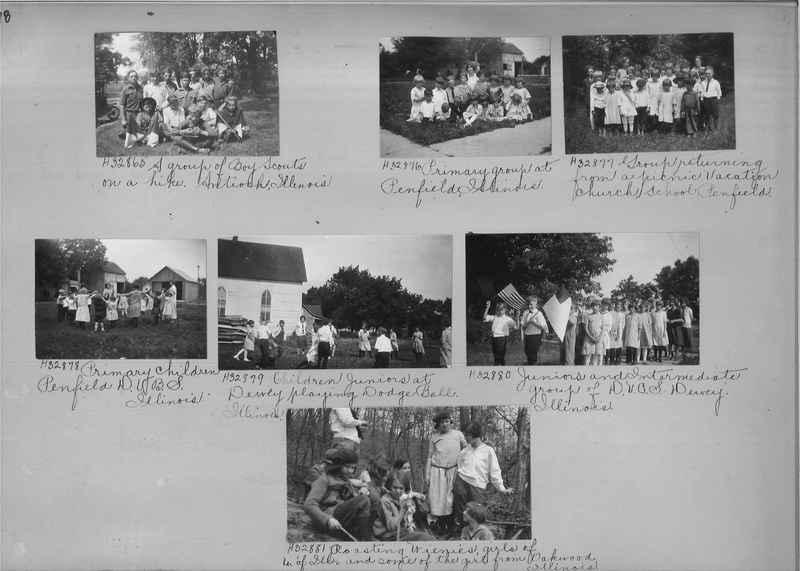 Mission Photograph Album - Rural #06 Page_0178