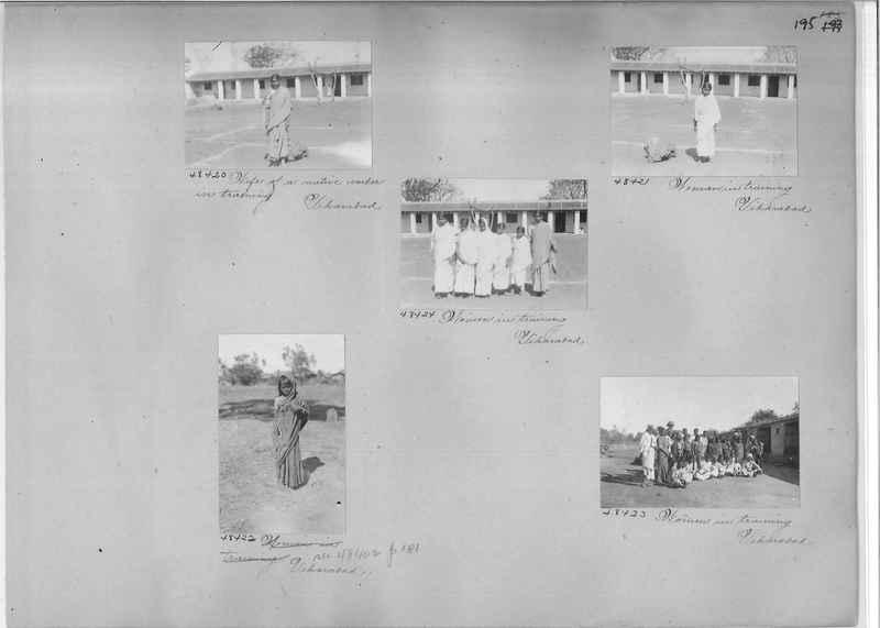 Mission Photograph Album - India #06 Page_0195