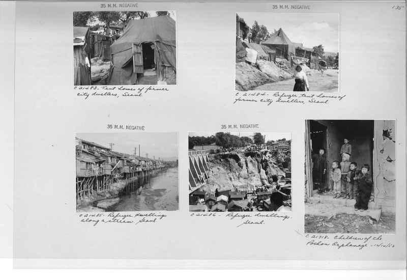 Mission Photograph Album - Korea #6 page 0135