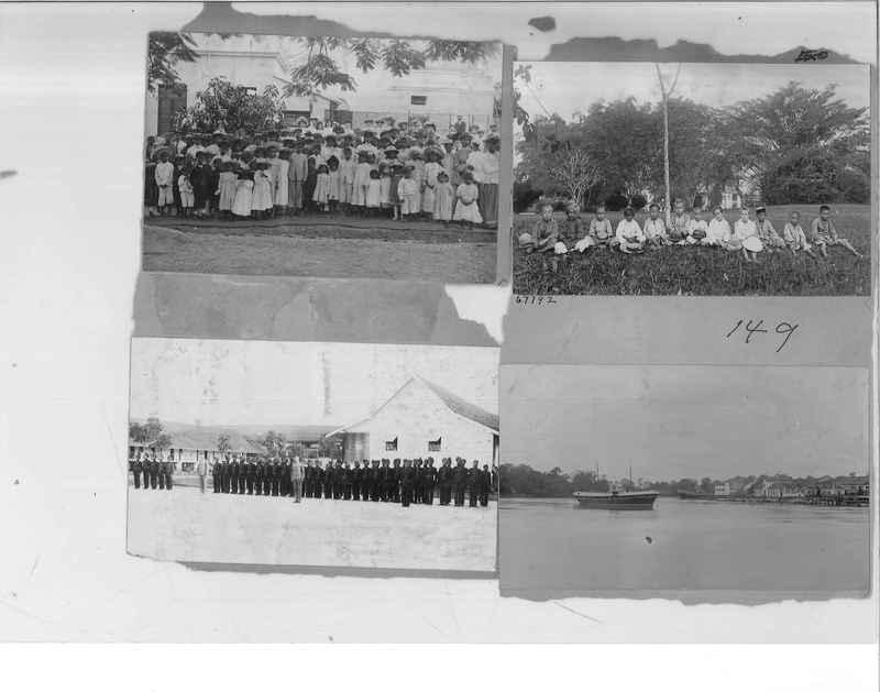 Mission Photograph Album - Malaysia O.P. #1 page 0149