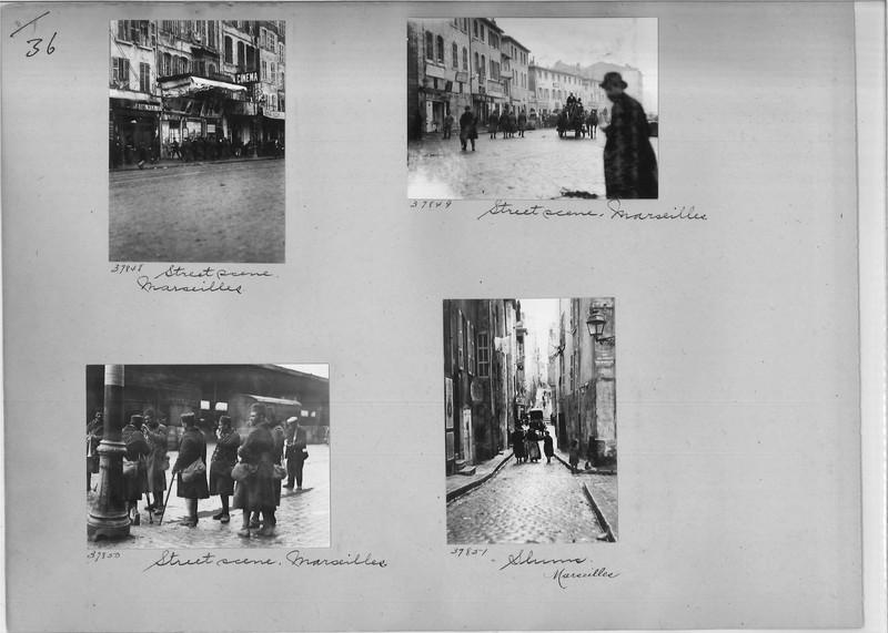 Mission Photograph Album - Europe #02 Page 0036