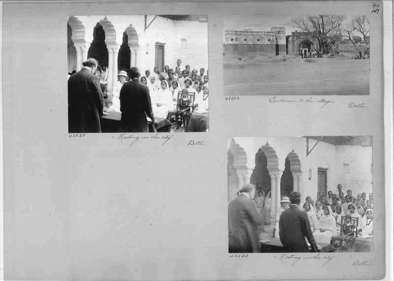 Mission Photograph Album - India #06 Page_0107