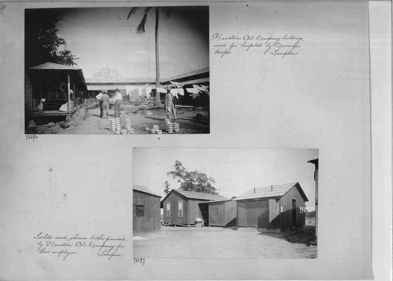 Mission Photograph Album - Mexico #05 page 0236