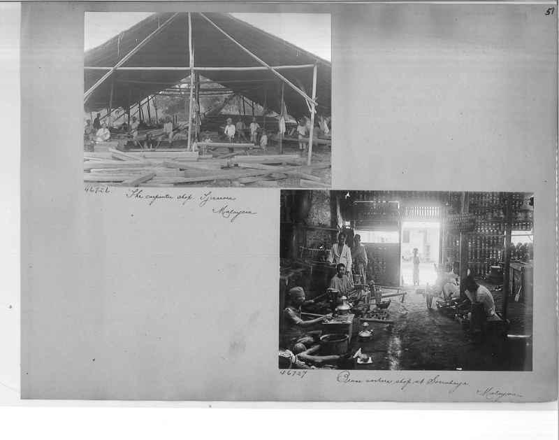 Mission Photograph Album - Malaysia #4 page 0051