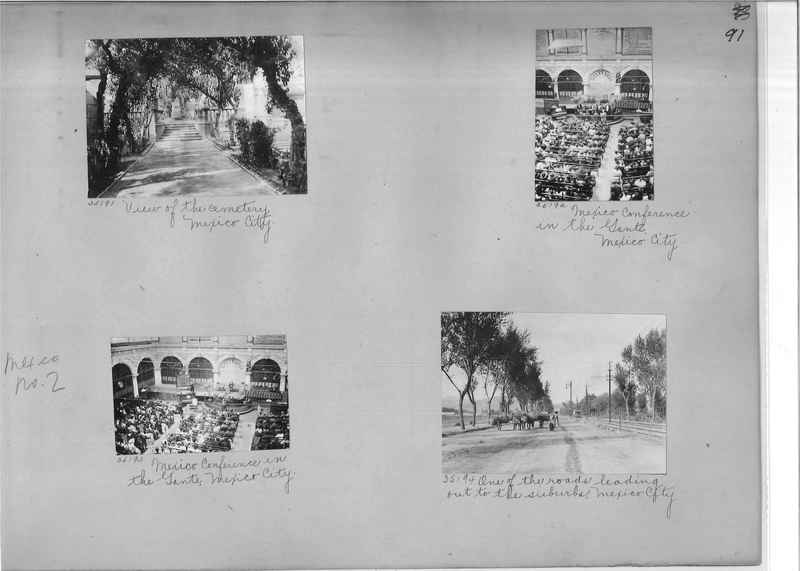 Mission Photograph Album - Mexico #02 Page_0091
