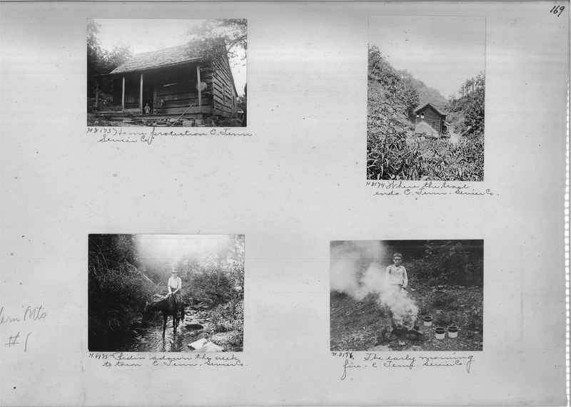 Mission Photograph Album - Southern-Mountains #01 Page_0169