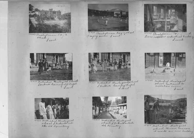 Mission Photograph Album - Korea #2 page 0115