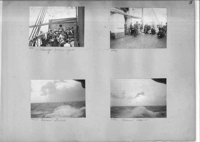 Mission Photograph Album - Miscellaneous - O.P. #01 Page_0031