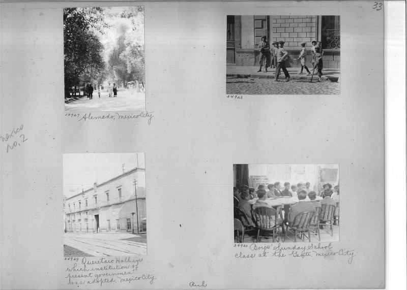 Mission Photograph Album - Mexico #02 Page_0033