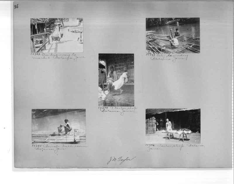 Mission Photograph Album - Malaysia #6 page 0036