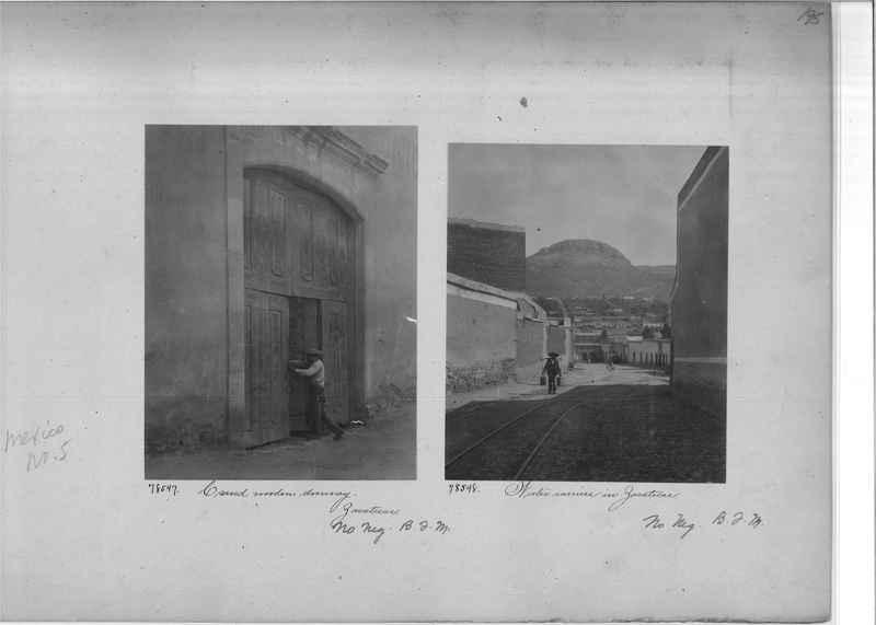 Mission Photograph Album - Mexico #05 page 0195