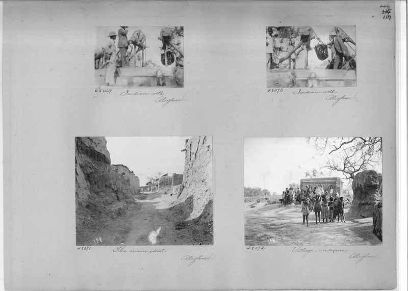 Mission Photograph Album - India #06 Page_0117