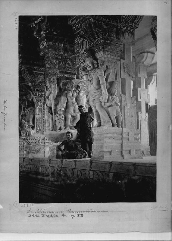 Mission Photograph Album - India - O.P. #02 Page 0080